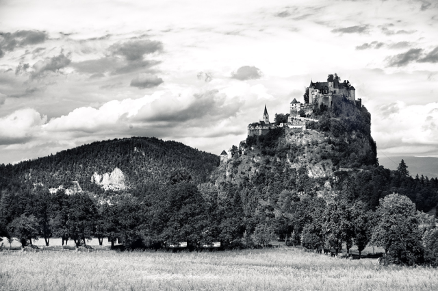 Storybook Castle - photography from the talented Philipp Klinger